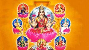 Sri Sukitha Sahita Ashta Lakshmi Homam @ Sri Panchamukha Hanuman Temple