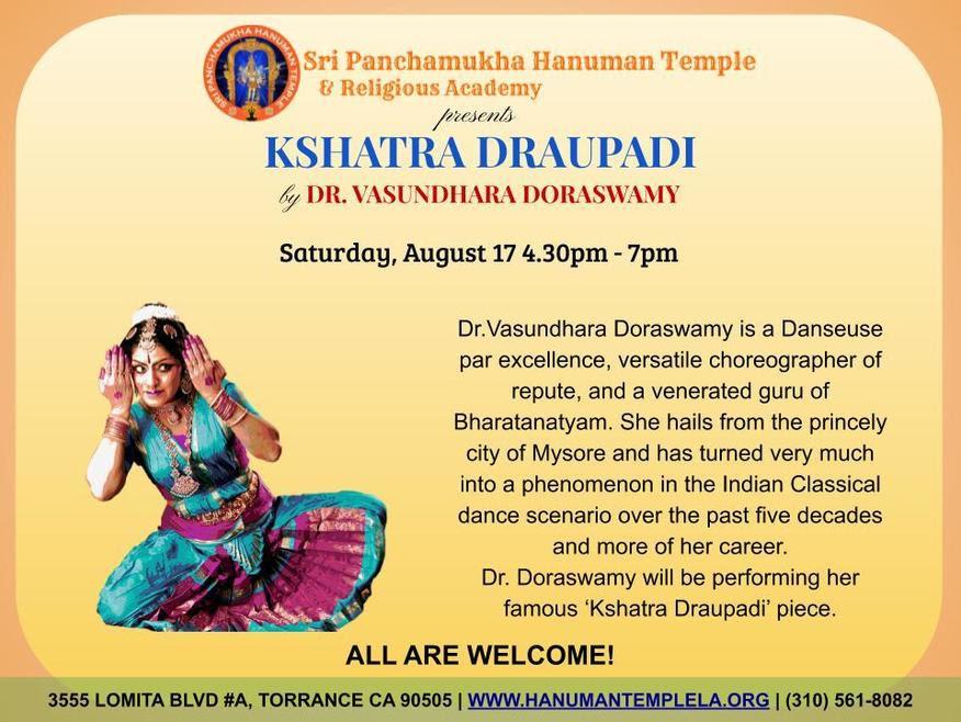 Welcome - Sri Panchamukha Hanuman Temple And Religious Academy